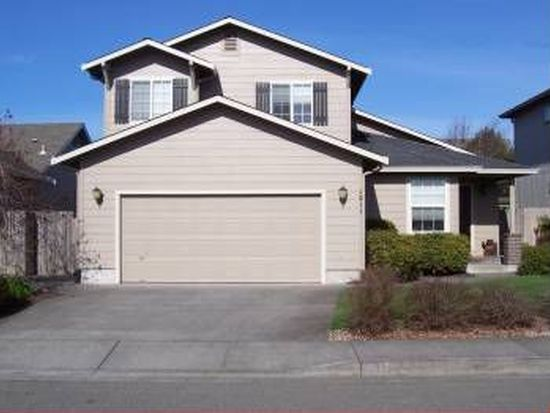 1211 Silverado Ave, Mckinleyville, CA 95519