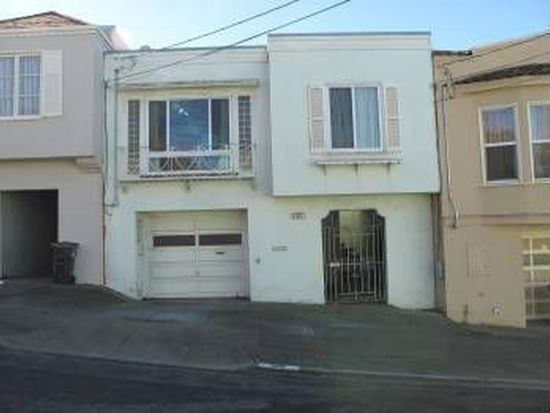 53 Guadalupe Ave, Daly City, CA 94014