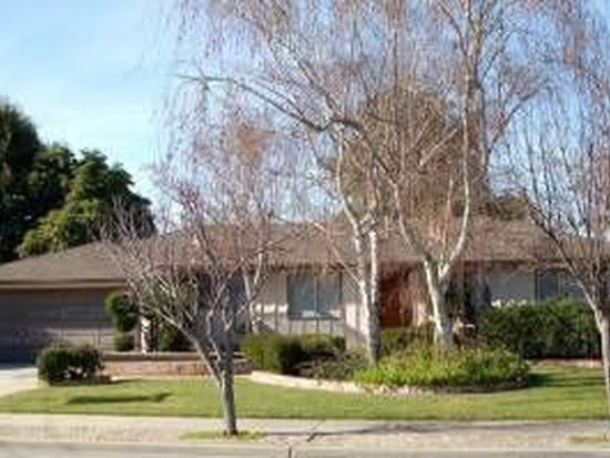 4481 Grover Dr, Fremont, CA 94536