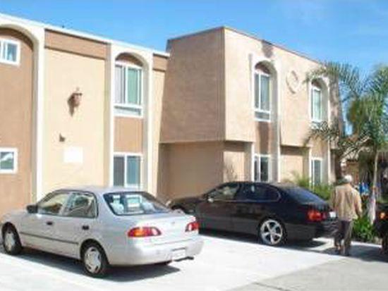 4127 38th St UNIT 3, San Diego, CA 92105