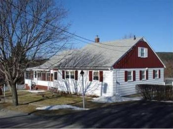 87 Newtonville Ave, Fitchburg, MA 01420