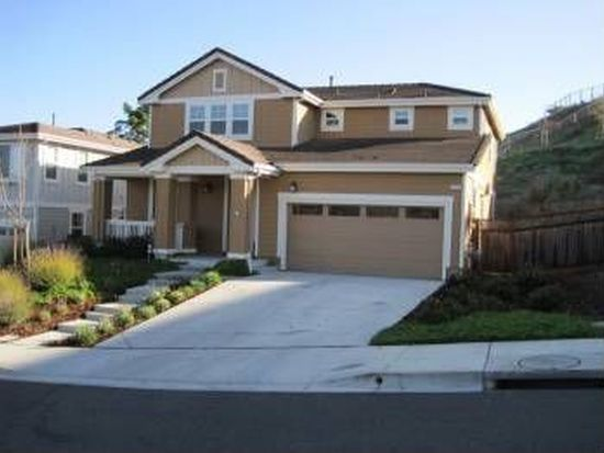 113 Silva Ct, Martinez, CA 94553