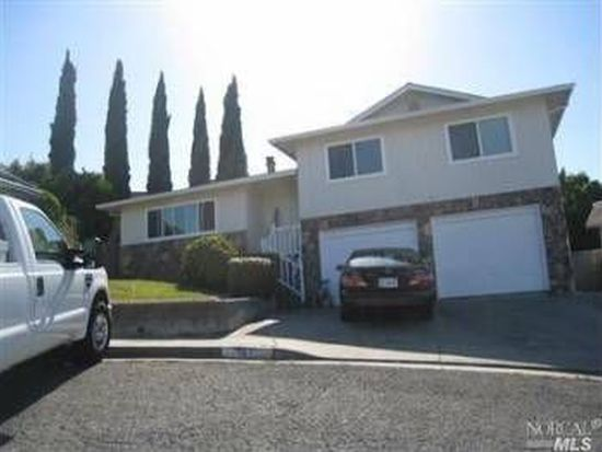 121 Settle Ct, Vallejo, CA 94591