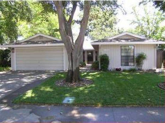 3407 Laguna Ave, Davis, CA 95618