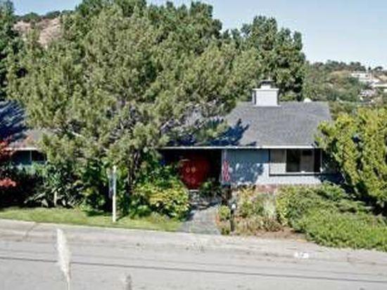 54 Arguello Cir, San Rafael, CA 94901