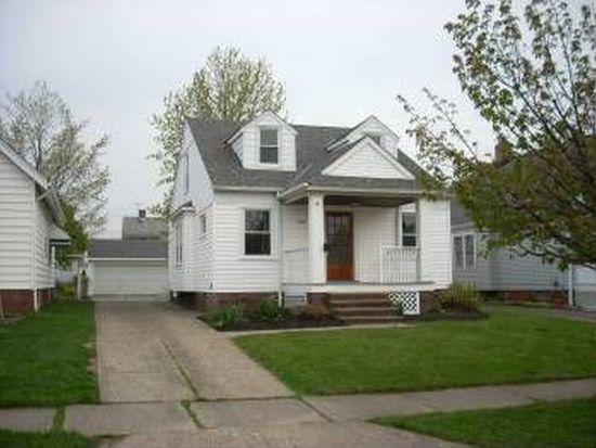 7919 Essen Ave, Cleveland, OH 44129