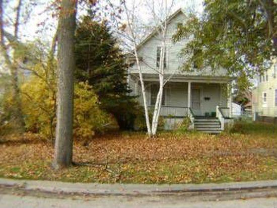 2606 Elizabeth Ave, Zion, IL 60099