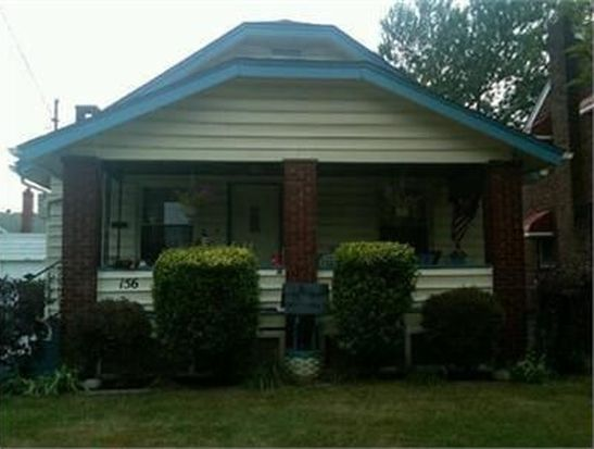 156 Wesley Ave, Youngstown, OH 44509