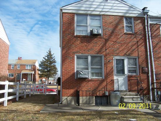 5534 Whitwood Rd, Baltimore, MD 21206