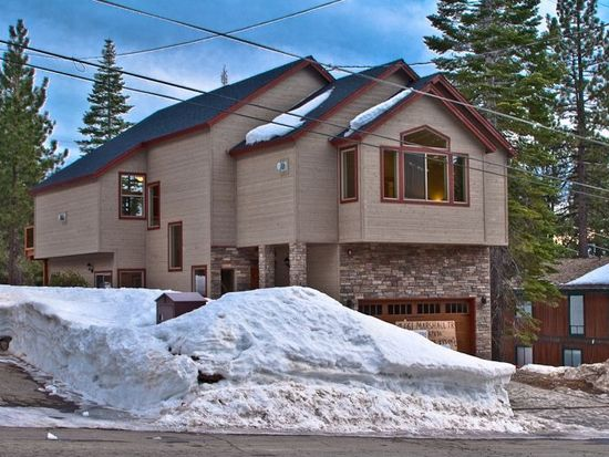 2161 Marshall Trl, South Lake Tahoe, CA 96150