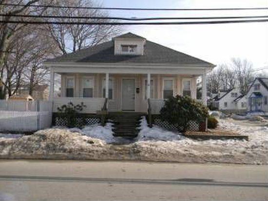 32 Ethan St, Providence, RI 02909
