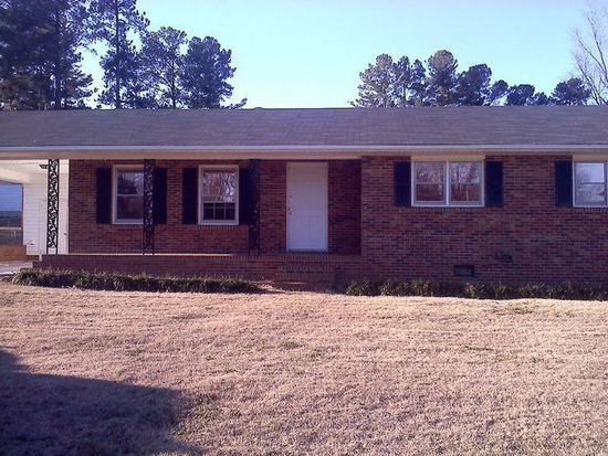 5008 Willow Dr, Spartanburg, SC 29316