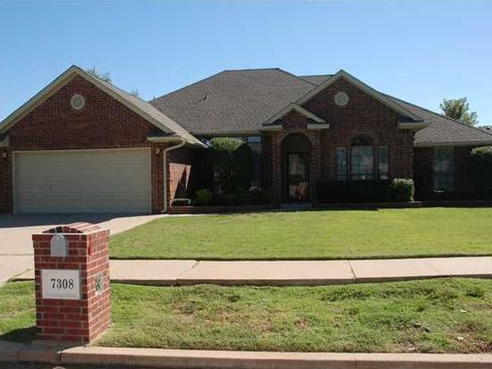 7308 NW 114th St, Oklahoma City, OK 73162