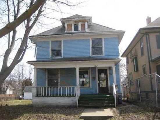 1417 5th Ave SE, Cedar Rapids, IA 52403