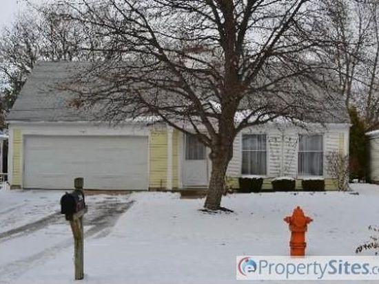 1743 Paddington Ave, Naperville, IL 60563