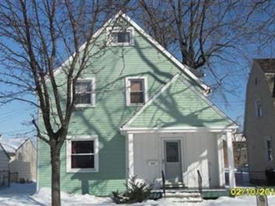 311 Alexander Ave, Lorain, OH 44052