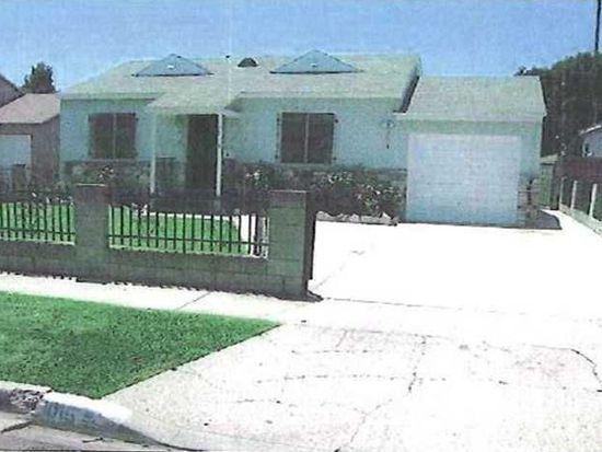 1015 S Tajauta Ave, Compton, CA 90220