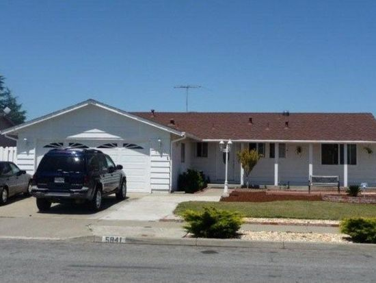 5841 Moores Ave, Newark, CA 94560
