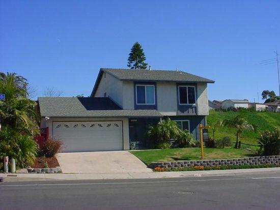 3511 Acworth Ave, San Diego, CA 92111