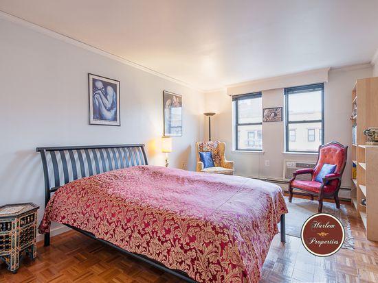 1901 Madison Ave APT 427, New York, NY 10035
