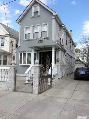 10465 115th St, South Richmond Hill, NY 11419