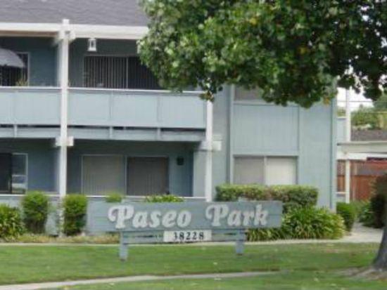 38228 Paseo Padre Pkwy APT 15, Fremont, CA 94536