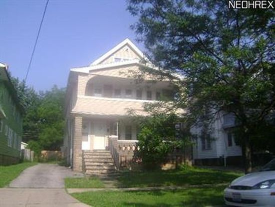 3605 E 154th St, Cleveland, OH 44120