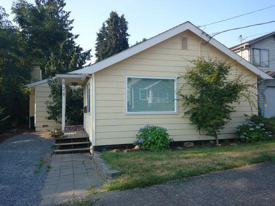 929 N 88th St, Seattle, WA 98103