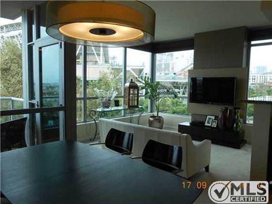 206 Park Blvd UNIT 403, San Diego, CA 92101