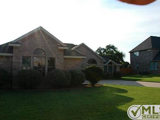 3308 Oak Run Ln, Mansfield, TX 76063