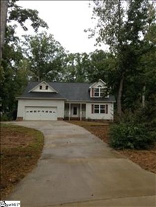 23 Wildberry Way, Travelers Rest, SC 29690