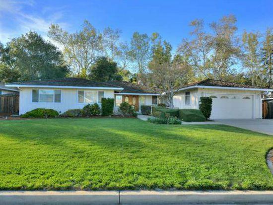 13143 Via Ranchero Dr, Saratoga, CA 95070