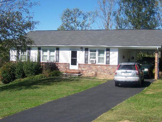 304 Whispering Pines Rd, Max Meadows, VA 24360