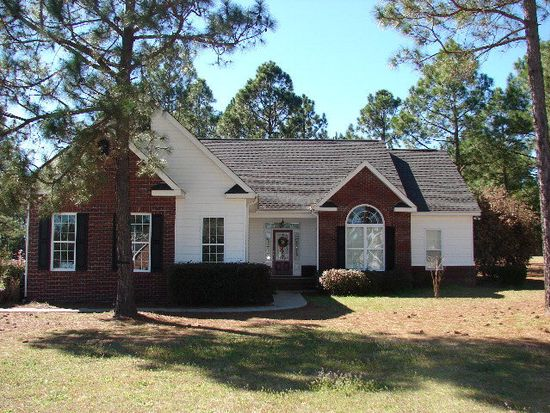 507 Live Oak Way, Dublin, GA 31021