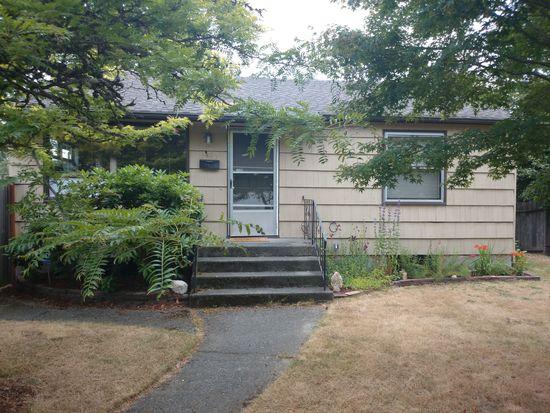 3435 47th Ave SW, Seattle, WA 98116
