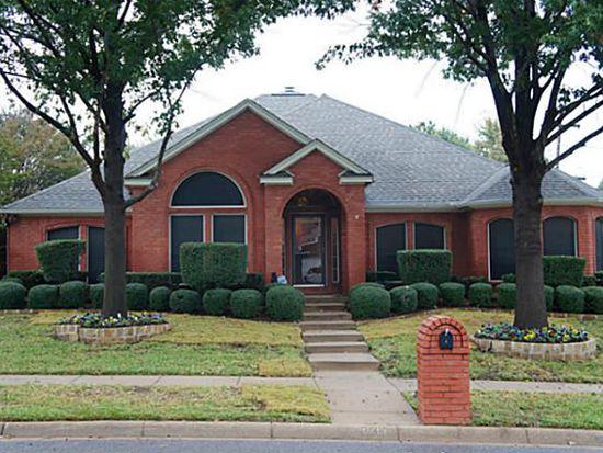 6215 Castle Creek Rd, Arlington, TX 76017