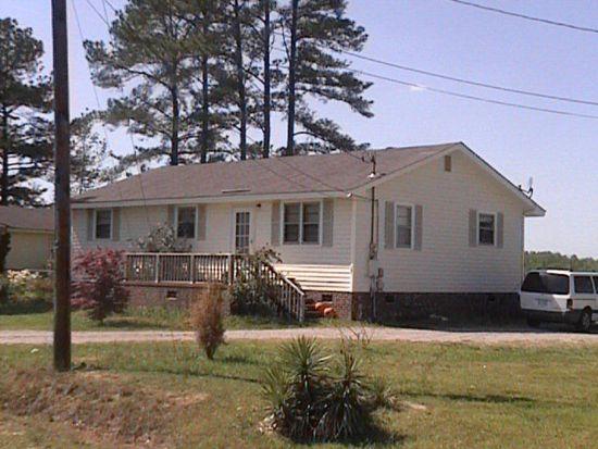 501 Woodcrest St, Lucama, NC 27851