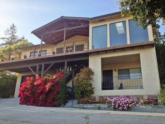 220 Delaveaga Park Dr, Santa Cruz, CA 95065