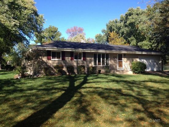 454 60th St, Downers Grove, IL 60516