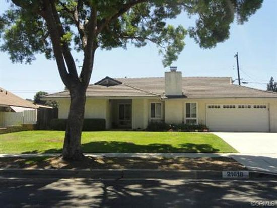 21618 Lost River Dr, Diamond Bar, CA 91765