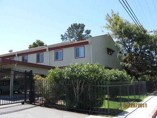 457 Oak Ave, Redwood City, CA 94061