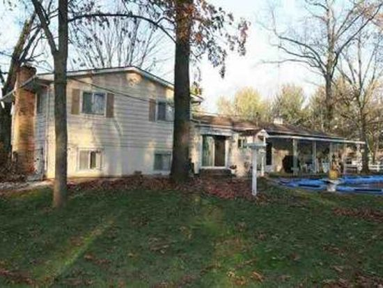 25028 Shawn Dr, Elkhart, IN 46514