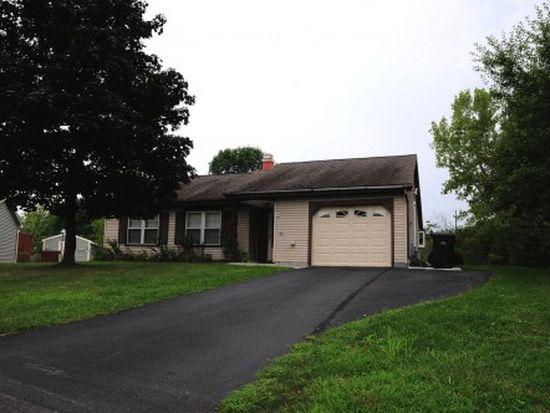 6 Willowbrook Ln, Cohoes, NY 12047