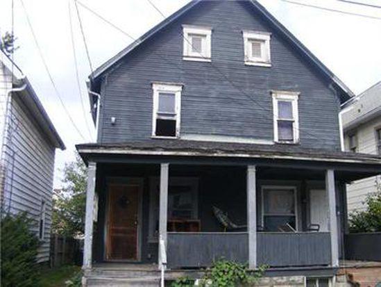 406 W Wayne St, Butler, PA 16001