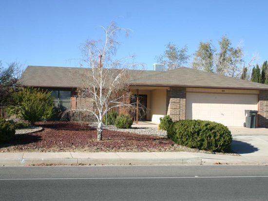 339 Nicklaus Dr SE, Rio Rancho, NM 87124