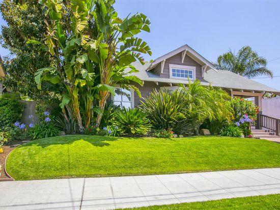 3116 A St, San Diego, CA 92102