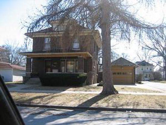 459 Marion Ave, Aurora, IL 60505