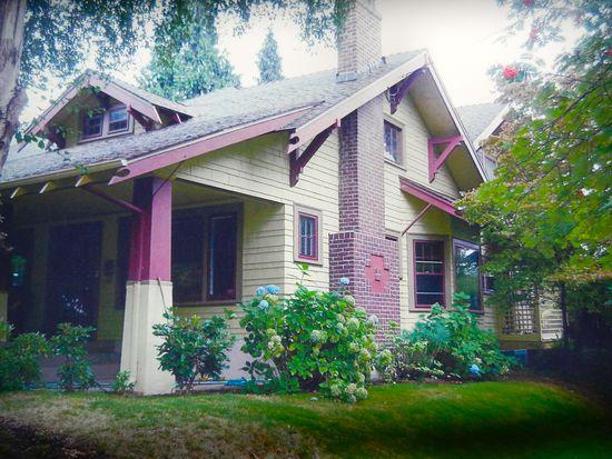 485 NE Hazelfern Pl, Portland, OR 97232