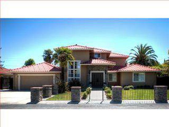 260 Belblossom Dr, Los Gatos, CA 95032