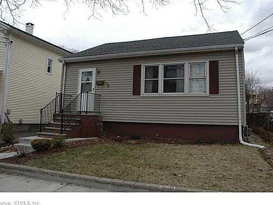98 Nash St, New Haven, CT 06511